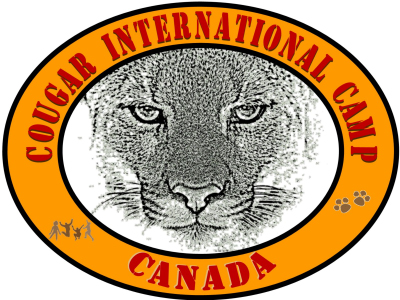 Cougar Internation Camp Canada