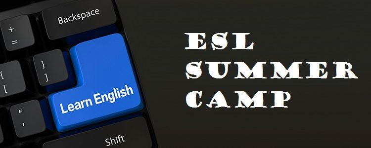 ESL Banner