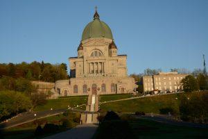 L'Oratoire Saint-Josheph du Mont-Royal