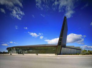 Ottawa Canadian War Museum